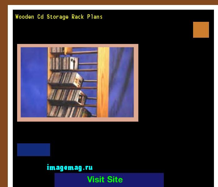 Wooden Cd Storage Rack Plans 075132 - The Best Image Search
