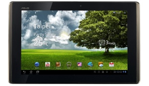 The Asus Transformer Prime has been a long time coming. Since the tablet market took off in 2010, Apple has been king. Many people, whether Android fans or simply anti-Apple, have waited for a tablet that would do in the mighty iPad.