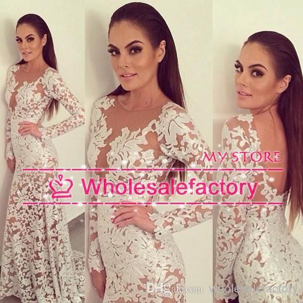14 best reception dress images on Pinterest | Formal prom dresses ...
