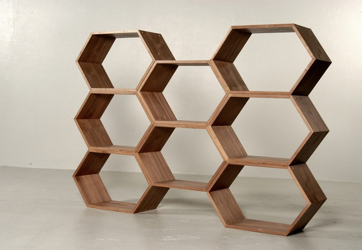 Boom - Hive Cubes (for the wall)