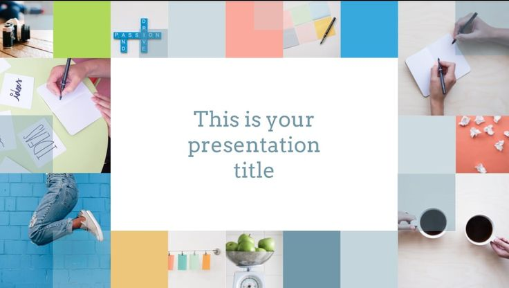 20 Free PowerPoint Templates To Spice up your Presentation