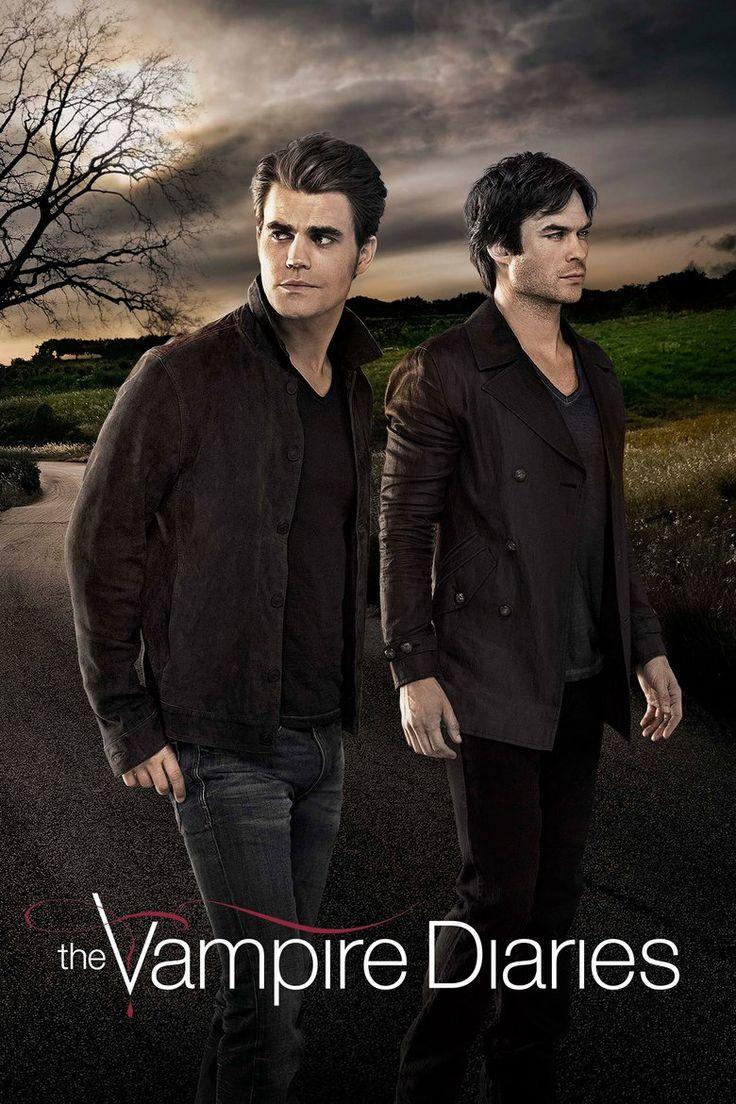 Watch Series Community    Watch The Vampire Diaries Online