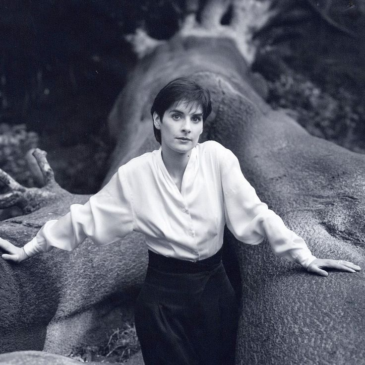 A close friend said Enya was 'not exactly a barrel of laughs'