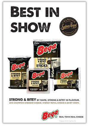 Bega Cheese - Bega, Producing High Quality Cheese For Over 100 yearsBega Cheese