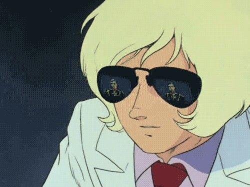 Char Aznable (Gundam)