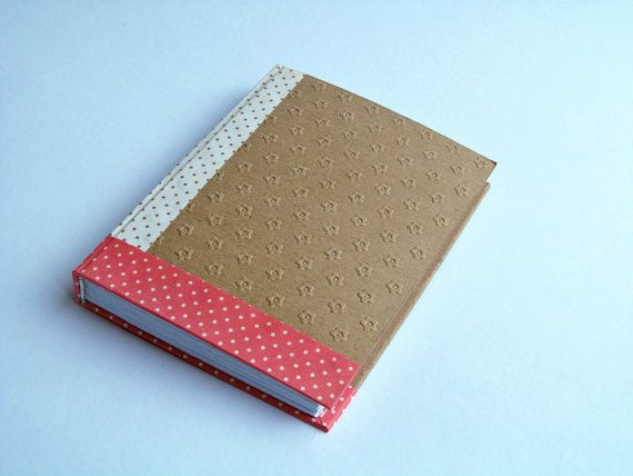 Bugskine Flowers and dots by bugcrafts on Etsy, $21.00