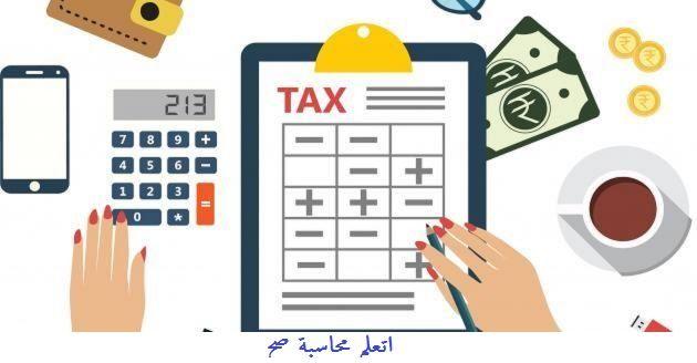 كيفيه حساب الضريبة العقارية Success In 2021 Filing Taxes Tax Deductions Mutuals Funds