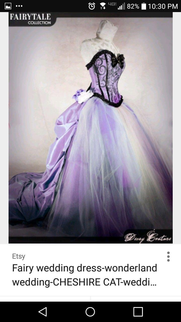 Pin By Teya Miles On My Dress Fairy Wedding Dress Gothic Wedding Dress Black Wedding Dresses [ 1280 x 720 Pixel ]