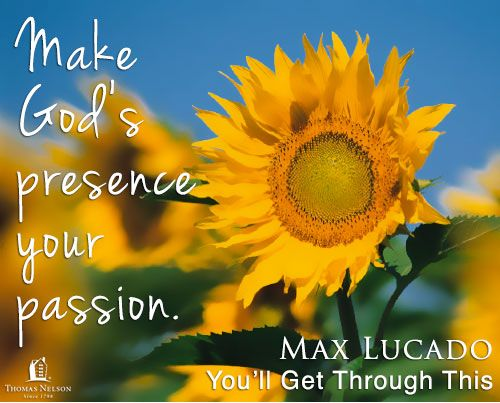 17 Best Images About ♥Max Lucado On Pinterest