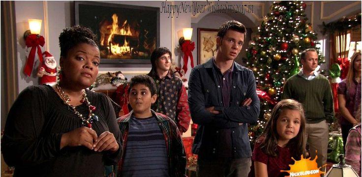 Drake and Josh Merry Christmas Photos