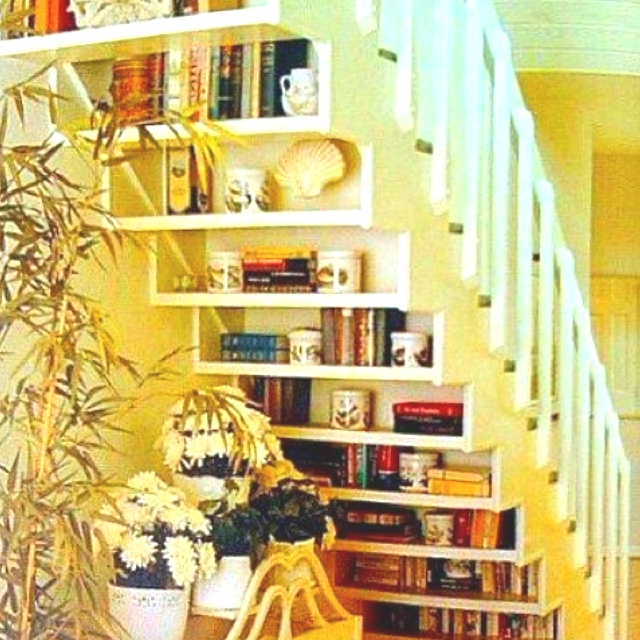 Stairs Shelves 17 best stair shelves images on pinterest | stairs, architecture
