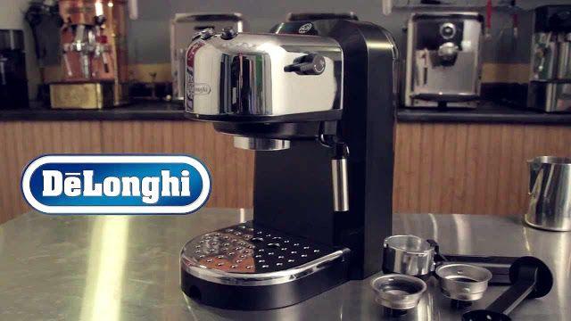 Espresso Coffee: Locating the Best Espresso Machine Decalcifier