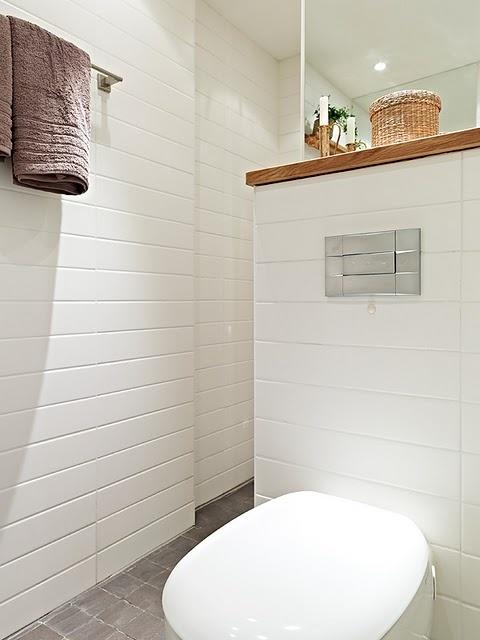 165 best images about badkamer on pinterest - Tegel houten badkamer ...