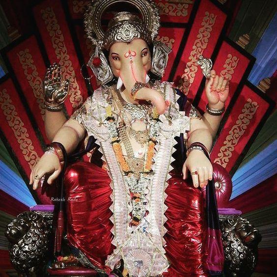New pin for Ganpati Festival 2015 is created by by mumbai_ganesha with #Mumbai_ganesha  Parel cha Maharaja #mumbai #ganesha #ganpati #bappa #morya #ganpatibappamorya #ganpatibappa #bappamorya #ganeshchaturthi #ganeshchaturthi2015 #ganeshutsav #ganeshotsav #ganeshutsav2015 #ganpati2015 #parelchamaharaja #Maharaja #Parel #lalbaug #gold #jewellery #currency #precious #beautiful #love #cute #empire #picoftheday #eyes #follow Follow us and share