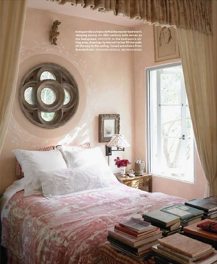 Дом Бьянки в Монтесито