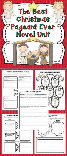 Christmas Language Arts Worksheets : Christmas language arts activities th grade