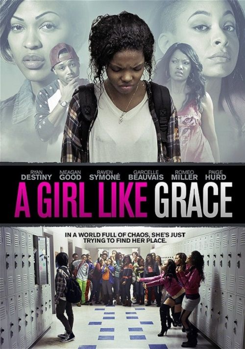 A Girl Like Grace (2016)