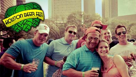 """""""Houston Beer Fest 2012"""" @ Hermann Square Park (Houston, TX)"""