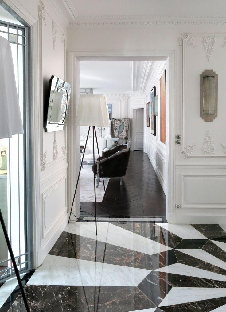 1000 id es sur le th me carrare sur pinterest marbre de carrare tuile et carrelage mosa que. Black Bedroom Furniture Sets. Home Design Ideas