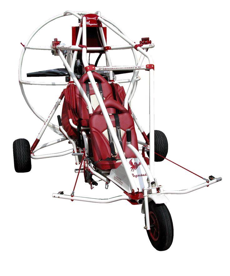 Pegasus Powered Parachute