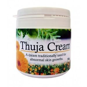 Phytopet Thuja Cream 150g Horse Dog Cat warts growths sarcoids verrucas