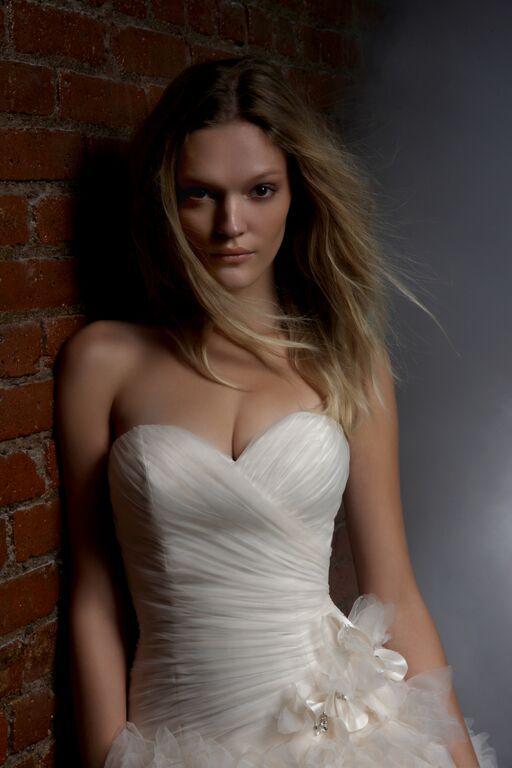 Henry roth wedding dresses 2018