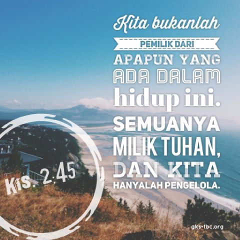 Quote 19 Mei 2016