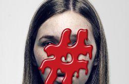 Download #Horror (2015) Bluray
