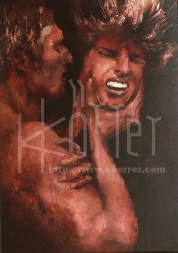 Nr1 painter, Karl Körer Austria's pride