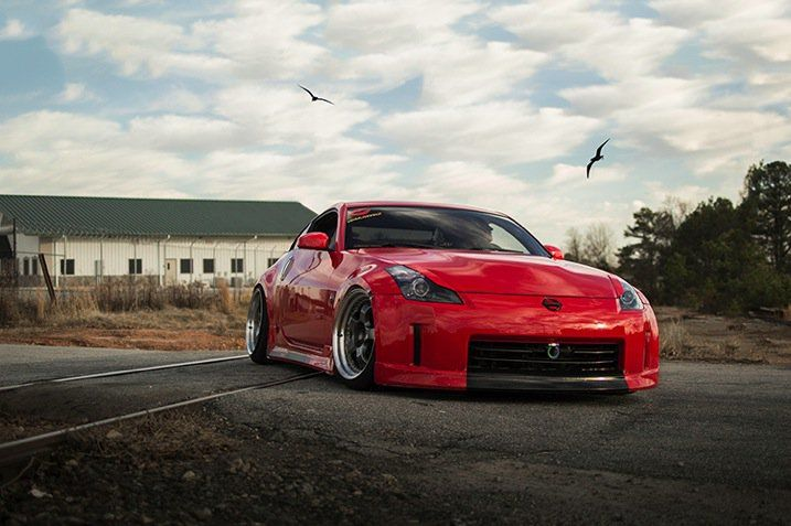 The 5 Biggest Mistakes Newbie Car Photographers Make - Digital Photography School by Elvis Pasic