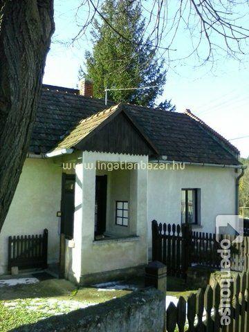 Kapolcs, Tapolca kistérség, ingatlan, ház, 35 m2, 5.000.000 Ft | ingatlanbazar.hu