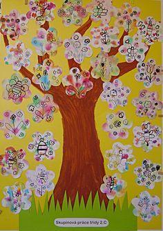 výtvarka výchova jaro - Hledat Googlem