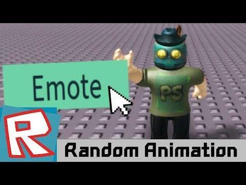 5) [ROBLOX Tutorial] - Random Animation Button SCRIPT - YouTube