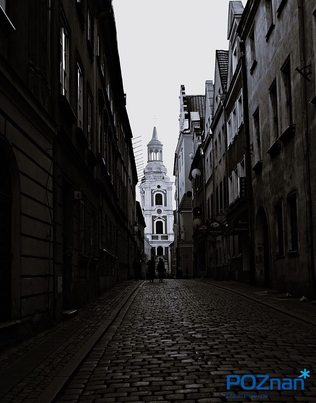 Poznan Poland, [fot. K. Avanesova]