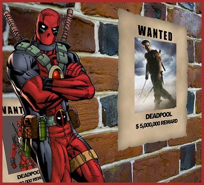 Marvel finally gives Deadpool Movie Green Light. Deadpool Movie Release 2016, but who Will Play Deadpool? Ryan Reynolds still wants the role.