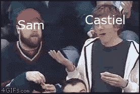 Gif: via Tumblr...this is funny OMG I can't stop laughing! I can't breathe! I'm going to die! Someone call 911!