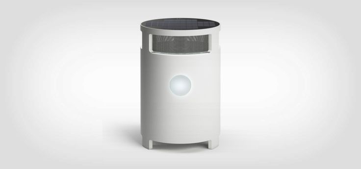 Om Sound System Is Solar Powered and Wireless