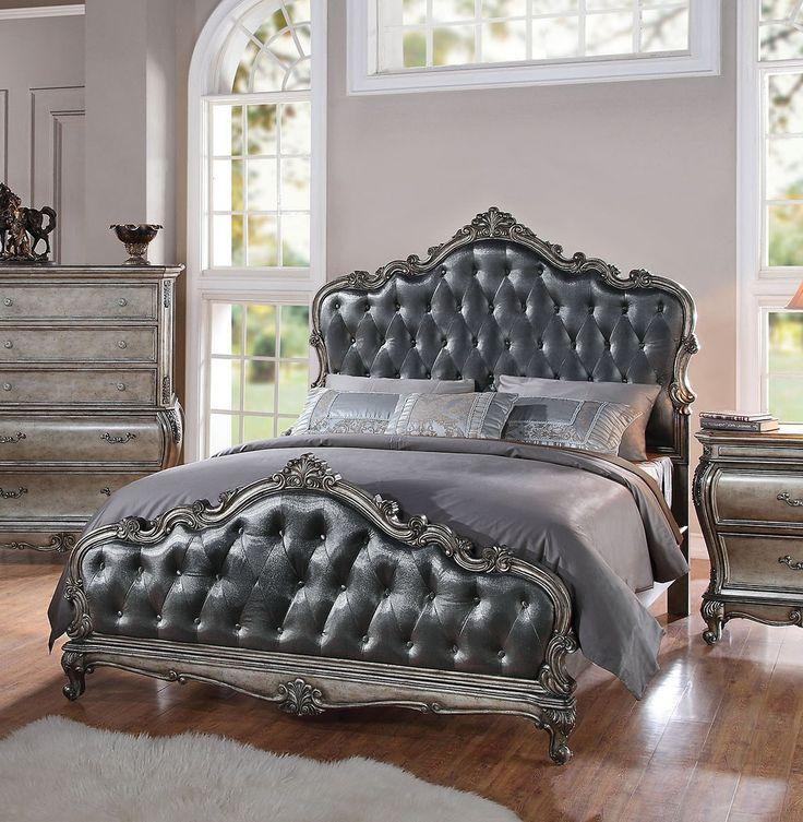 California King Bedroom Set: 25+ Best Ideas About Queen Bedroom Sets On Pinterest