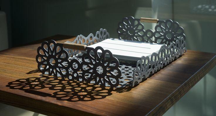 Letter tray ARABIKA