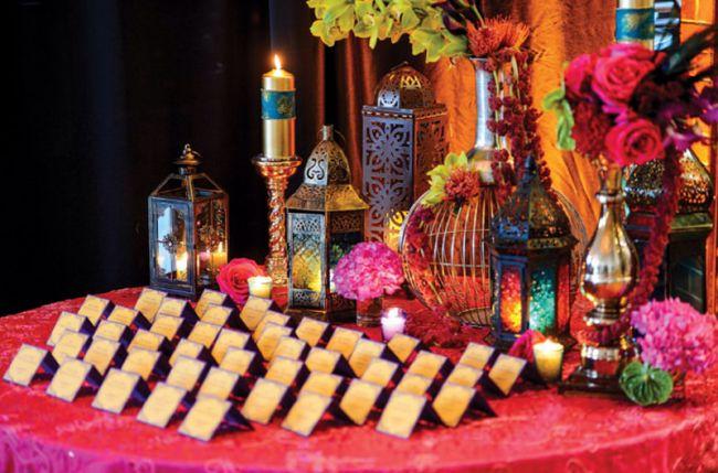 Ideas para una boda inspirada en Marruecos ¡Te encantará! Image: 20