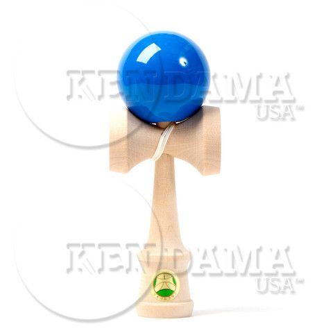 TK16 Master - Blue – Kendama USA