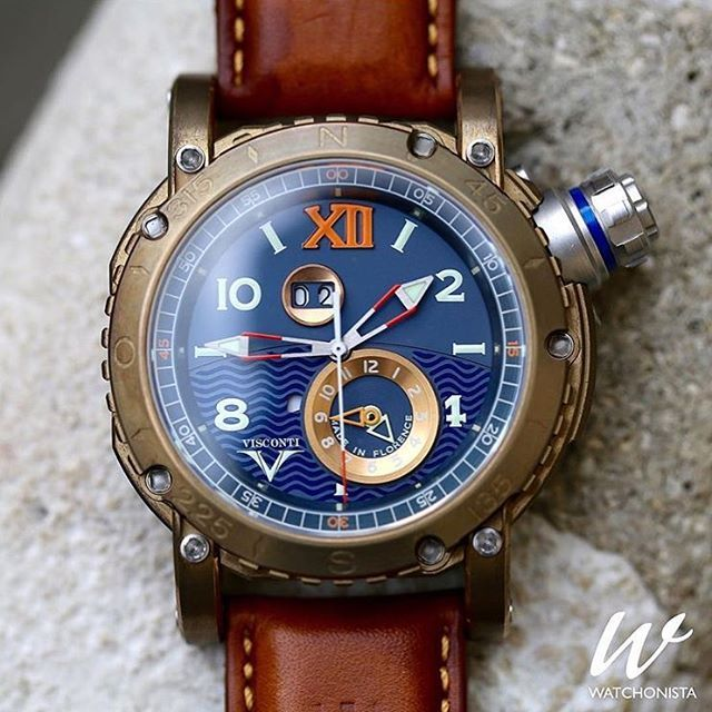 143 best images about bronze watches on pinterest models - Bronze dive watch ...