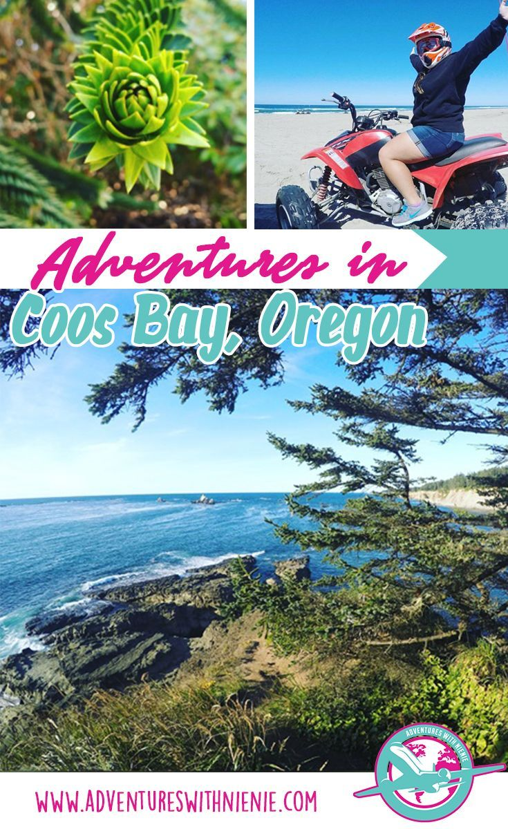 Adventures in Coos Bay | Oregon