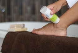 """Peppofoot Stick 