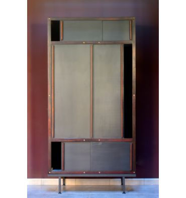Les 25 meilleures id es de la cat gorie armoires avec for Remplacer les portes d armoires de cuisine ikea
