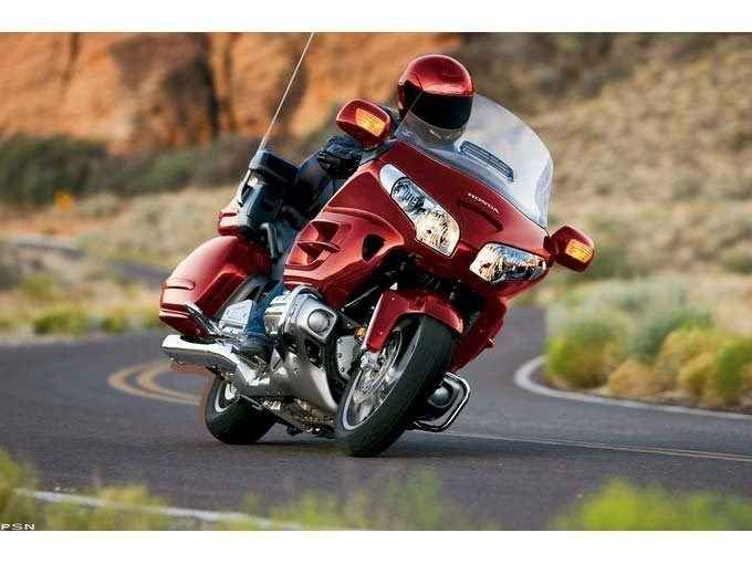 Used 2010 Honda Gold Wing® Audio Comfort Navi XM Motorcycles For Sale in Florida,FL. This 2010 Goldwing is pristine. New tires. Brakes just installed less than 300 miles ago, along with full service at Honda dealer. Bike has NAVI, heated seats, heated grips, heated feet, passenger arm rest, floorboards with heel-toe shifter. Vance & Hines exhaust, highway pegs and much more!