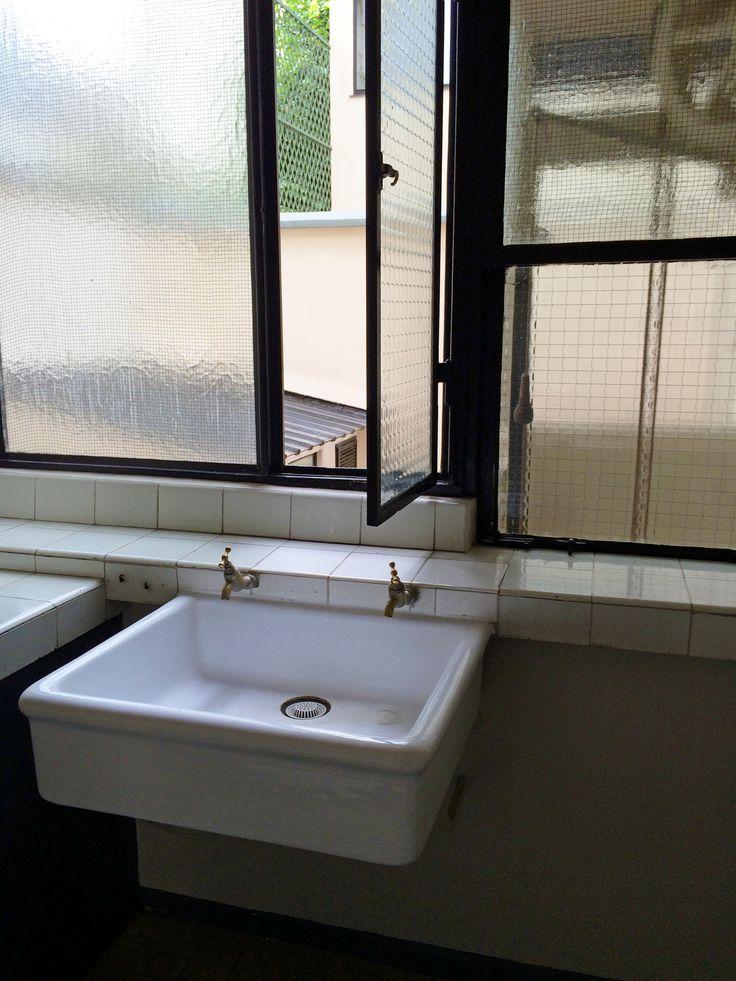 salle de bains - Salle De Bain Charlotte Perriand