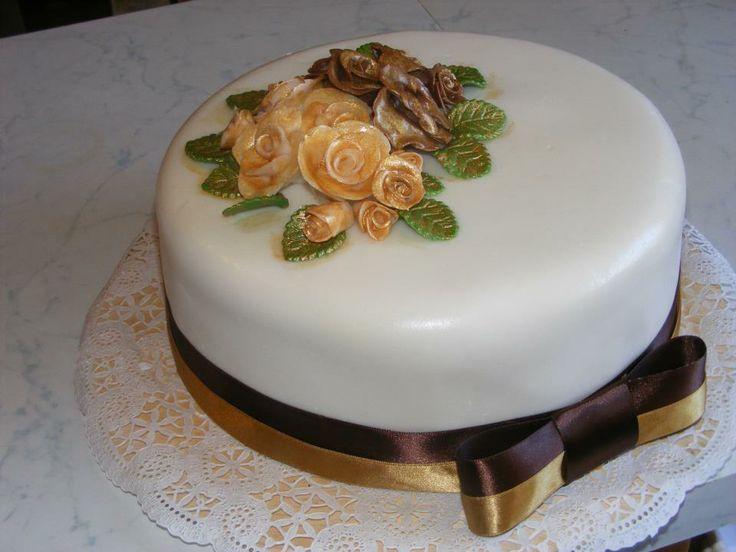 Desszert Mester - Juhász Marianna tortái