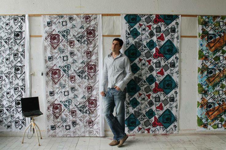 Already made fabrics