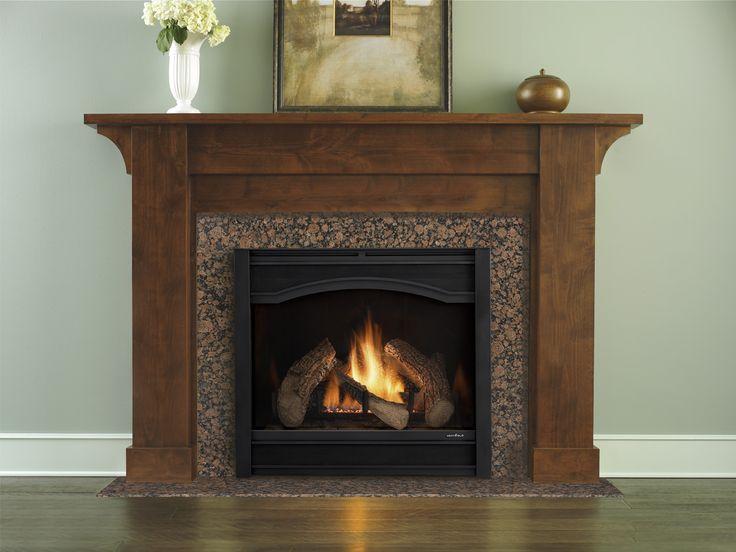 Best 25+ Fireplace mantel kits ideas on Pinterest | Diy outdoor ...